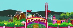 Cartman's Cartmanland