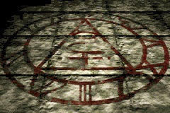 Mark of Samael Symbol