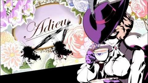 Persona 5 OST - Sweatshop Extended