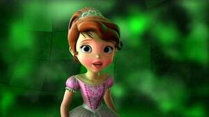 On Your My Own l Final Battle Between Sofia and Vor l Sofia the First l Forever Royal l Song l HD