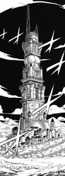The Tower of Paradise