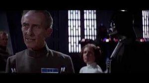 Alderaan's Destruction - A New Hope 1080p HD
