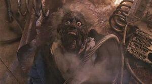 Max Shreck corpse