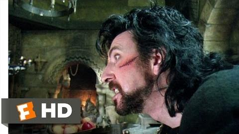 Robin Hood Prince of Thieves (4 5) Movie CLIP - Call Off Christmas (1991) HD