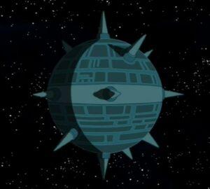 The Near Death Star