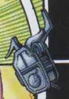 Ultimate Nullifier Device