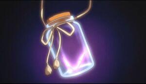 Jewel-shards