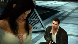 Frank i Isabela ustalają następne spotkanie