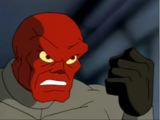 Red Skull (Marvel Animated Universe)