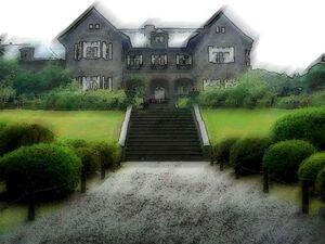 Rokkenjima-mansion-front