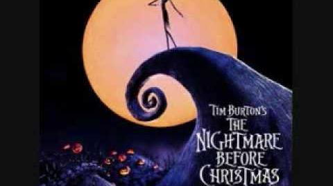 13.) Oogie Boogie's Song