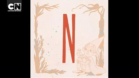 Come Wayward Souls Songs of the Series Over The Garden Wall Cartoon Network