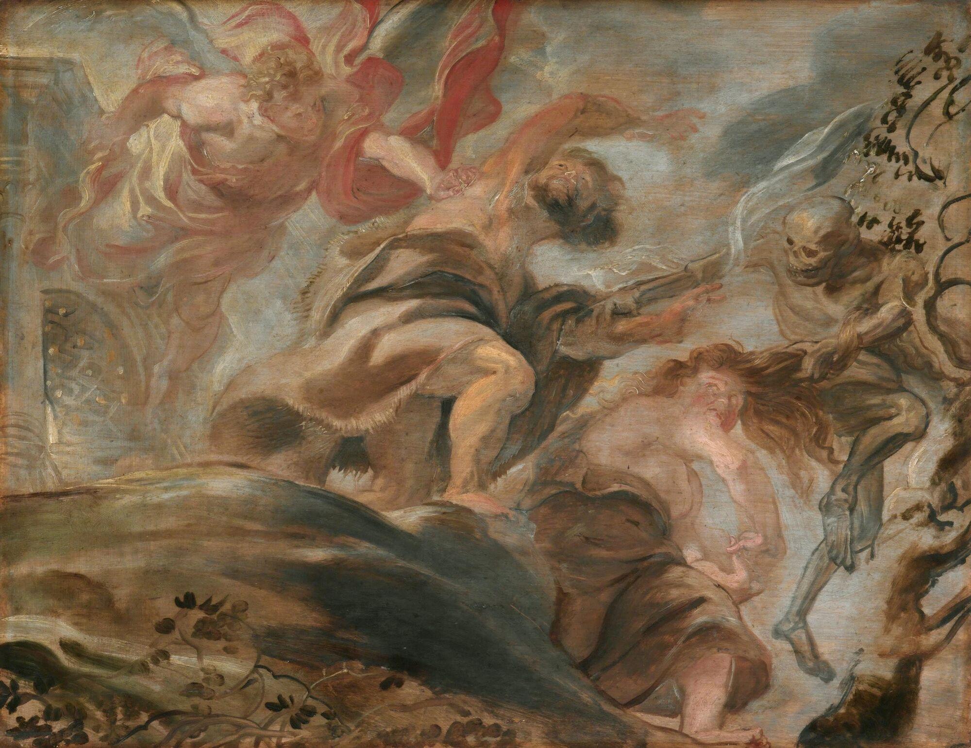Fall of Man | The Evil Wiki | FANDOM powered by Wikia