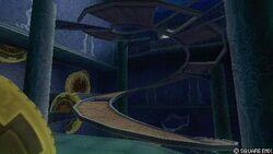 Ultimecia's Castle Arena
