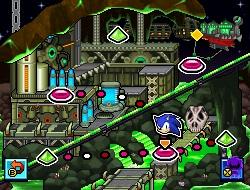 Asteroid Coaster Park