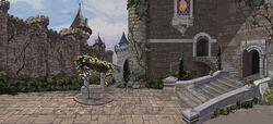 Grimhilde's Castle