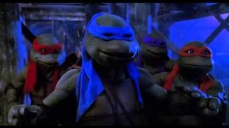 TMNT II The Secret of the Ooze - Super Shredder 720p HD