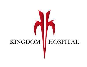 The Kingdom Hospital Logo