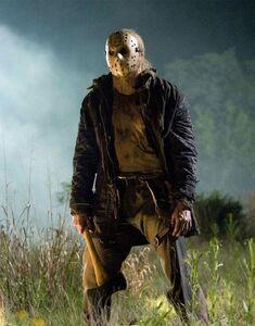 Jason Voorhees (0)