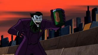 Joker (Odważni i bezwzględni)