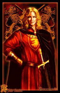 Jaime Lannister Amoka