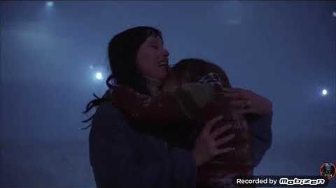The Shining (1980) Jack Torrance's death