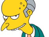 Pan Burns