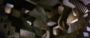 The Illusionary Maze