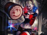 Harley Quinn (Komiksy)