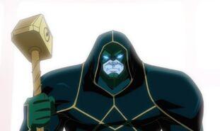 Ronan Oskarżyciel (Marvel Animated Universe)