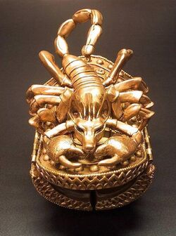 Bracelet of Anubis