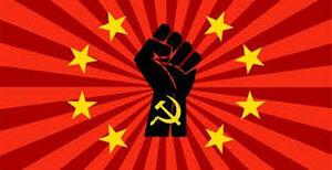Communist Hand