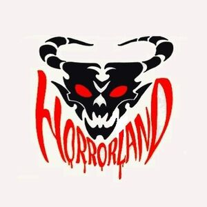 The HorrorLand Logo
