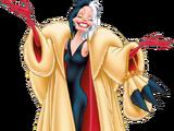Cruella De Mon (Disney)