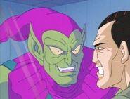 Osborn in the Mirror