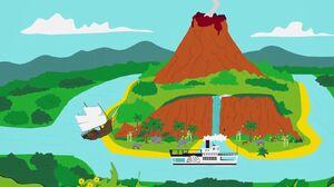 The Adventure Island