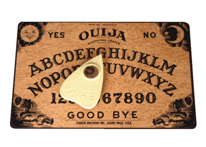 Ouija Board The Evil Wiki Fandom Powered By Wikia