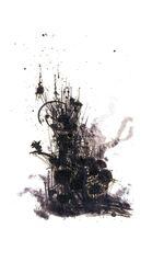 Master Kefka Palazzo's Tower