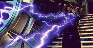 The Force Lightning