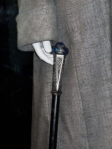 Horvath's Cane