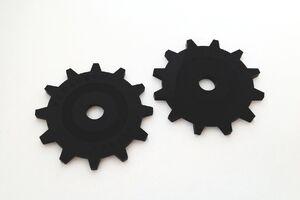 The Black Gears