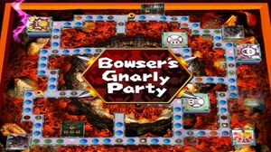 Bowser's Gnarly Party