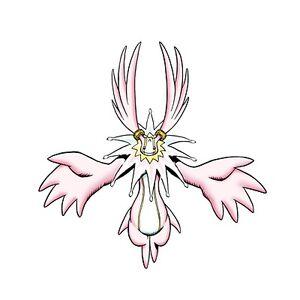 Lord Cherubimon