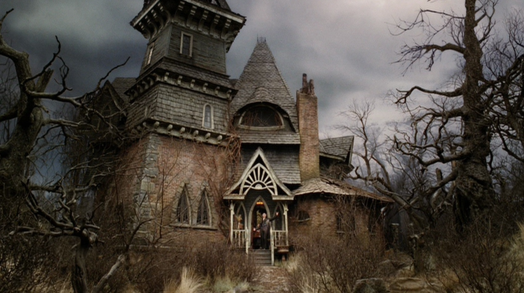 Count Olaf S House The Evil Wiki Fandom Powered By Wikia