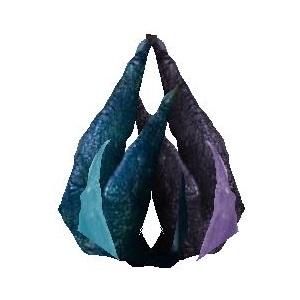 The Dark Crystals