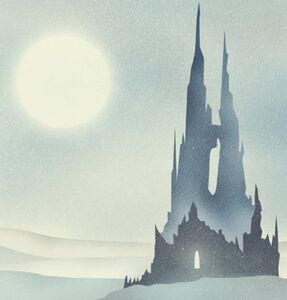 The White Witch's Castle