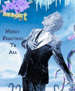 Merry Frostmas to All