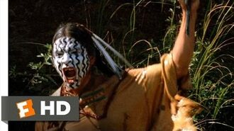 11) Movie CLIP - River Battle (1990) HD