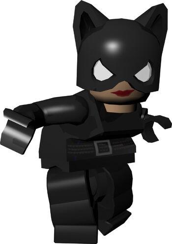 LEGO Batman: The Video Game