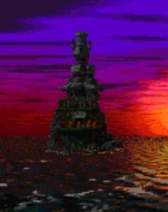 The Krocodile Isle